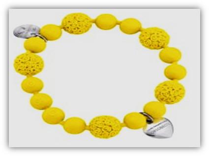 immag.braccialetti.gialli.x.bambini.con.tumore