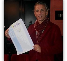 Ernesto De Benedictis - Direttore responsabile ScenaMedica.it