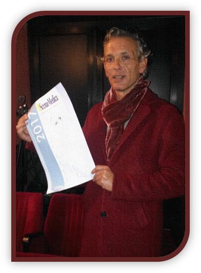 Ernesto De Benedictis - Direttore responsabile della rivista ScenaMedica.it
